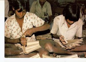 Postal 028132 : Ni?s de Gujerat (India)