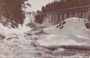 Photograph: Muskoka Falls , MUSKOKA , Ontario , Canada , 00-10s
