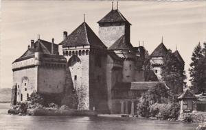 Switzerland Chateau de Chillon Photo