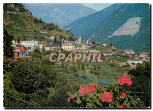 Modern Postcard Contra Ti