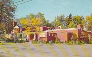 Ohio Painesville Hellriegel's Inn Route 20