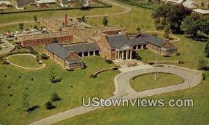 Shriners Hospital for Cripple Children - Lexington, KY