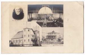 RPPC, Church & Mr Duncan's Res, Metlakatla AK