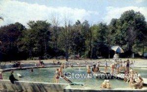 Mountainbrook Camp - Stroudsburg, Pennsylvania