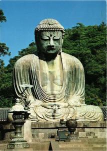 CPM KAMAKURA Daibutsu JAPAN (677936)