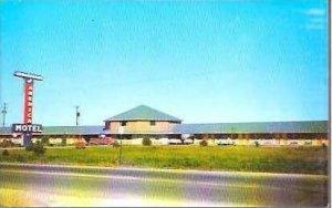 OH Vandalia Crossroads Of America Motel