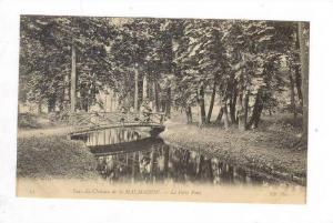 Parc Du Chateau De La Malmaison, Le Petit Pont, Malmaison (Paris), France, 19...