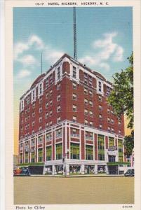 Hotel Hickory Hickory North Carolina