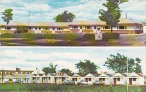Canada Nova Scotia Truro Rainbow Motel Cottages & Lodge