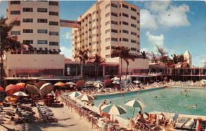 Florida   Miami Beach   Sherry Frontenac Hotel