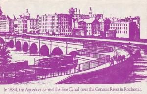 New York Rochester Western New York Postcard Club 9th Annual Show 27 October ...
