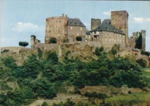 Germany Schoenburg bei Oberwesel am Rhein