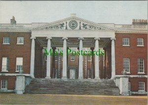 Middlesex Postcard - Front View of Osterley Park House   RR10178