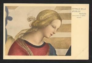 Details of The Wedding Raffaello di Brera Unused c1920s