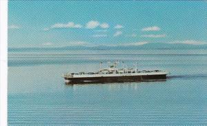 M V Valcour Lake Champlain