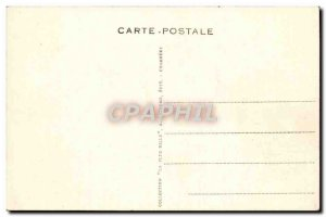Old Postcard From The Alps Savoie Summit of L & # 39Aigille of Polset and tor...