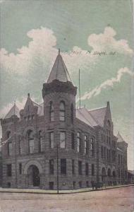 Indiana Fort Wayne City Hall