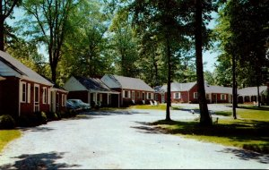 Virginia Fairfax Gateway Motor Lodge