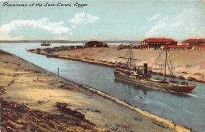 408 Egypt   Suez Canal, Lake Temsah