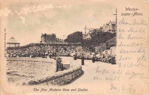 The New Madeira Cove and Shelter Promenade 1903