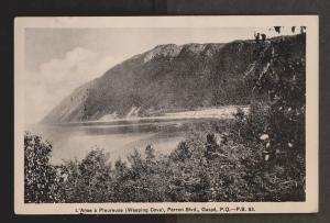 L'Anse a Pleureuse (Weeping Cove) Gaspe, Quebec - Used