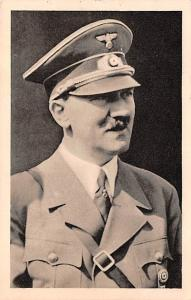 Nazi Germany and the Third Reich Antique Post Card Unused