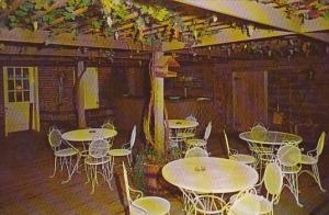 Ronneburg Restaurant Amana Iowa