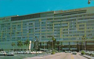 Florida Miami Dupont Plaza Center