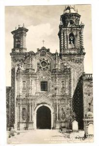RP; San Francisco Acatepec, Puebla, Mexico, 20-40s