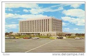 Hanover Memorial Hospital,Wilmington,North Carolina, 1950-70s