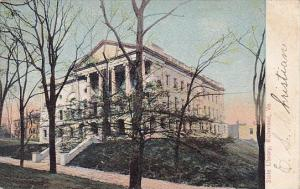 Virginia Richmond State Library 1907