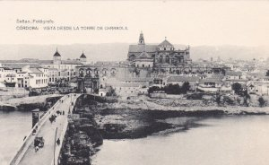 CORDOBA (Andalucia), Spain, 00-10; Vista Desde La Torre De Carraola