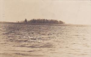 RP; One Mile Island, HORICON, Wisconsin, 00-10s