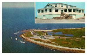 Rhode island   Point Judith , Lighthouse Inn