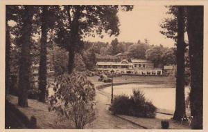 Le Casino Des Thermes, Bagnoles-De-L´Orne (Oise), France, 1900-1910s