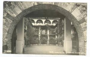 Posada de la Mision,TAXCO, Mexico, 30-40s