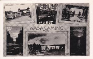 RP; 6-Views, Wasagaming, Manitoba, Canada, 20-40s