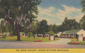 Florida Silver Springs Ed Mar Court