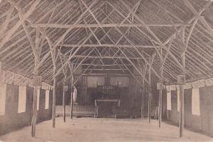 BELGIUM, PU-1929; Chapelle Provisoire A Kikwit