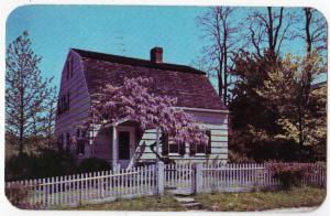 Long Island House 1812 NY
