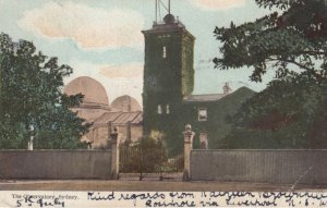 SYDNEY , N.S.W. , Australia , 1906 ;Observatory