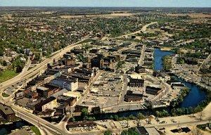 MD - Salisbury. Aerial View