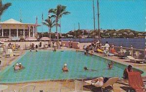 Bermuda Princess Hotel Pool