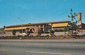 California Los Altos The Golden Pavilion Restairant And Motor Inn