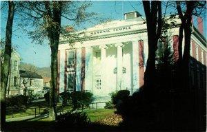 CPM RODGERSVILLE, TENN Masonic Lodge FREEMASONRY (861060)