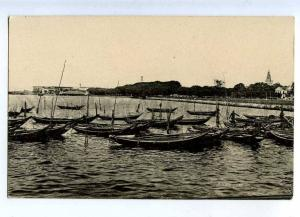 203202 SINGAPORE South Coast view Vintage postcard