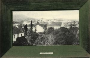 brazil, SANTA CRUZ, Partial View (1913) Krahe & Cia.