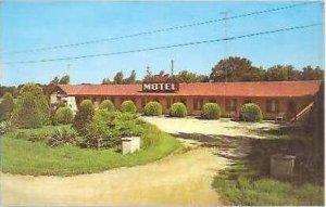 KS El Dorado 54 Motel