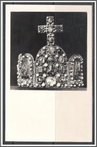 Austria Wien Weltilche Schatzkammer Imperial Treasure - [FG-118]