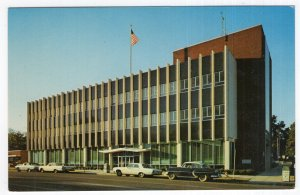 Tupelo, Mississippi, Federal Building